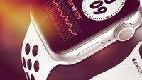 Apple Watch 6 und SE: Darum solltest du dieses Modell der Smartwatch kaufen