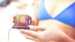 Apple Watch geht baden: Jeder Schwimmer braucht dieses Smartwatch-Zubehör