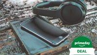 Amazon Audible kurzzeitig reduziert: Hörbücher und Podcasts für unter 3 Euro im Monat