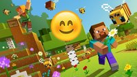 Minecraft bringt Kinderaugen zum Strahlen, auch im Krankenhaus