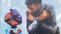 Verstorbener Black-Panther-Darsteller wird rührend in Disneyland geehrt