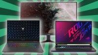 Black Week: Laptops, Monitore und PC-Zubehör bis zu 40 Prozent günstiger