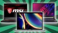 Laptops, Monitore und mehr im Angebot: Gaming-Deals beim Blue Weekend
