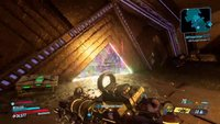 Borderlands 3: Vault-Tür in Kammerhalla öffnen - Fundorte aller versteckten Schalter