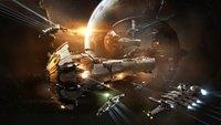 EVE Online: Persönlicher Rachefeldzug wird galaktischer Krieg mit über 80.000 Spielern