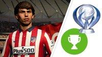FIFA 21: Alle Trophäen und Erfolge - Leitfaden und Roadmap für 100%