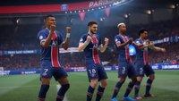 FIFA 21: Die 20 Talente mit dem größten Potential & 52 Rohdiamante