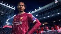 "EA ""entschuldigt sich"" für unpassende FIFA-Werbung"