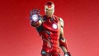 Fortnite: Tony-Stark-Herausforderungen für Iron-Man-Skin