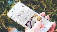 Apple bringt Google zum Absturz – was nun?