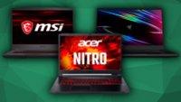 Gaming-Laptops und -PCs stark reduziert: Intel-Deals bei MediaMarkt