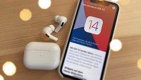 AirPods Pro 2: Release-Zeitraum der neuen Apple-Kopfhörer verraten