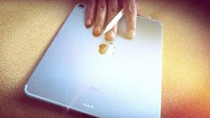iPad als Trendsetter: Beliebte Apple-Technik feiert Wiederbelebung – gut so