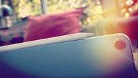 Apple hat ein Einsehen: Neues iPad Air überflügelt Vorgänger