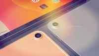 iPad Air Nummer 4 auf Bildern: So könnte Apples große Überraschung aussehen