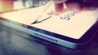 Neue iPads: Apple verrät, wo es zukünftig teuer werden könnte