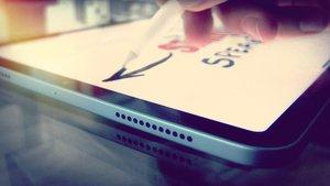 iPad Air 4: Verkaufsstart von Apples Tablet jetzt offiziell