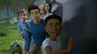 """Shrek-Macher bringen """"Jurassic World""""-Serie raus – das kann nur gut werden"""