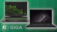 Gaming-Laptops von MSI und HP für kurze Zeit stark reduziert