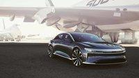 Tesla geschlagen: Dieses E-Auto aus den USA ist schneller