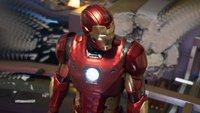 Marvel's Avengers: Iron Man - Bester Build für maximalen Raketenschaden