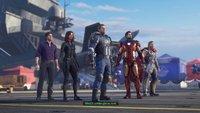 Marvel's Avengers: Multiplayer freischalten - alle Infos zu Koop und Matchmaking