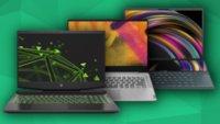 Laptops und Speichermedien im Angebot: Wochenend-Deals bei MediaMarkt