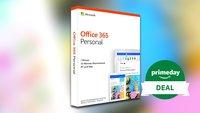 Letzte Chance: Microsoft Office 365 und Home & Student am Prime Day 2020 stark reduziert kaufen