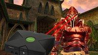 Skyrim-Vorgänger startete heimlich eure Konsole neu – und zwar ständig