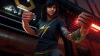 Marvel's Avengers: Square Enix Konto verknüpfen - so gehts