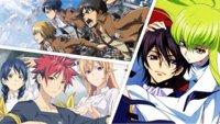 Netflix holt überraschend 15 Anime wieder zurück ins Programm