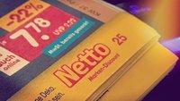 Endlich bei Netto: Darüber freut sich jeder Handy-Nutzer