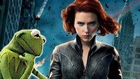 MCU-Filme verschoben: Black Widow und Phase 4 nicht so bald, wie gedacht