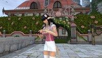 Final Fantasy 14: Endlich weniger Obdachlose in den Städten