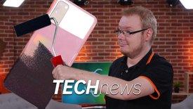 Nvidia kauft ARM, Huawei muss umrüste...