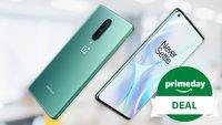 OnePlus 8 im Preisverfall: Top-Smartphone am Prime Day stark reduziert