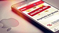 Penny verteilt Geschenke: Apple-Nutzer dürfen die Woche jubeln