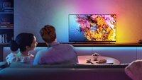 Ambilight für jeden Fernseher: Philips macht den Traum wahr