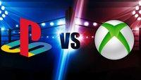 Gamer-Studie will beweisen welche Community gewaltbereiter ist – PlayStation oder Xbox?