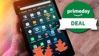 Amazon verkauft Tablets zum Hammerpreis – aber nur noch für kurze Zeit