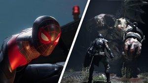 PS5: Launch-Titel - alle Spiele, die ihr direkt zum Start zocken könnt