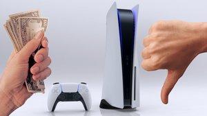 Warum ihr euch die PS5 nicht jetzt um jeden Preis vorbestellen solltet