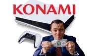 Nach Microsoft-Deal: Playstation-Fans fordern Kauf von Konami