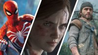 Sale im PS-Store: The Last of Us 2 und andere Top-Games im Angebot