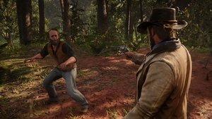 """""""Red Dead Redemption 2""""-Spieler findet nach zwei Jahren geheime Badass-Cutscene"""