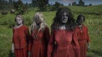 Red Dead Online-Spieler könnten schon bald ihre Zombies bekommen