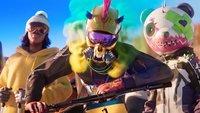 Ubisoft Forward: Prince of Persia Remake, ein rasanter Multiplayer und vieles mehr