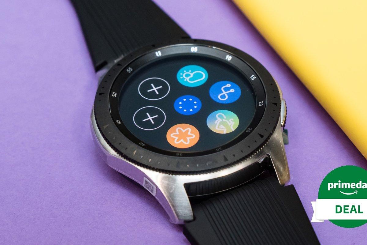 smartwatch media markt samsung