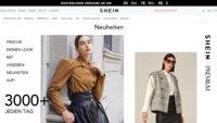 Shein: Erfahrung und Bewertung – wie seriös ist der Shop?