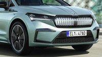 E-Auto von Skoda vorgestellt: So viel SUV gibts für 25.000 Euro